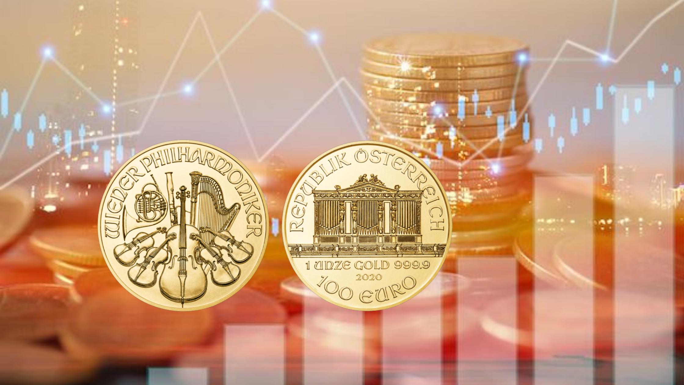 Cena zlata 5. augusta 2020 zlomila rekord.